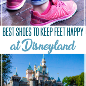 Best Disneyland tips: What are the best shoes for Disney vacations? Check out our top picks and other insider tips and hacks for keeping feet happy.