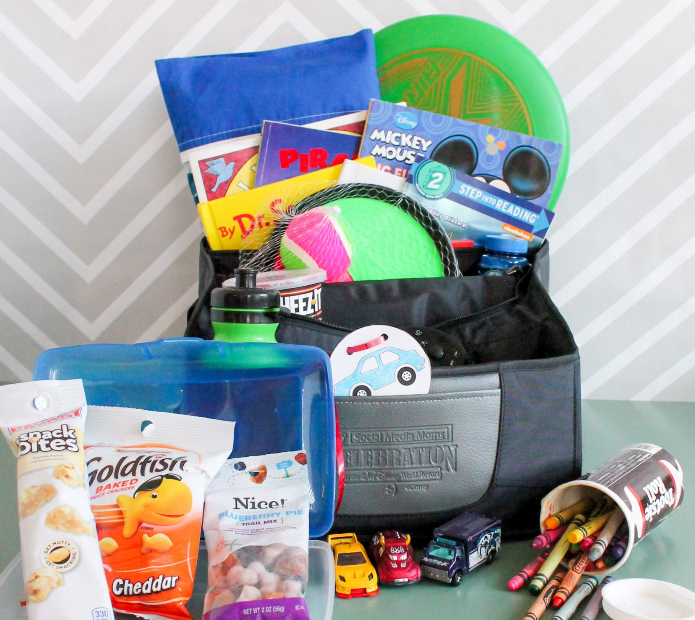 The Essential Kid S Road Trip Kit This Crazy Adventure Called Life