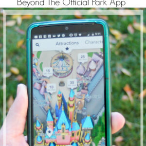 Best apps for your Disneyland vacation. We aren't talking about just the official Disneyland park apps, but more. Need to keep track of your family? We got you covered. Dining outside the park...we gotcha! #Disneyland #Disney #apps #vacation #California