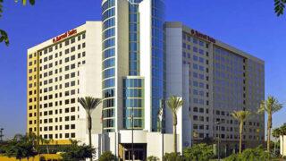 Anaheim Marriott Suites