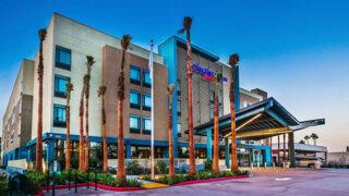 Anaheim Springhill Suites Maingate