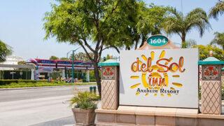 Del Sol Inn Anaheim Resort