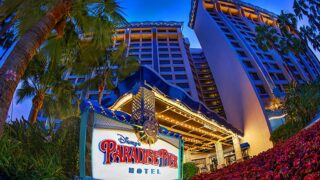 DISNEY'S PARADISE PIER® Hotel | Get Away Today