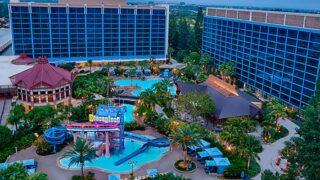 DISNEYLAND® Hotel