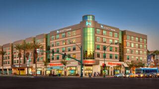 Hyatt House at the Anaheim Resort Convention Center