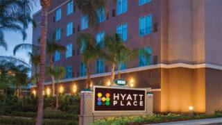 Hyatt Place at Anaheim Resort