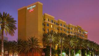 Residence Inn Anaheim Resort Area