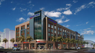 Springhill Suites at Anaheim Resort Convention Center