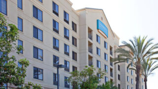 Staybridge Suites by Holiday Inn
