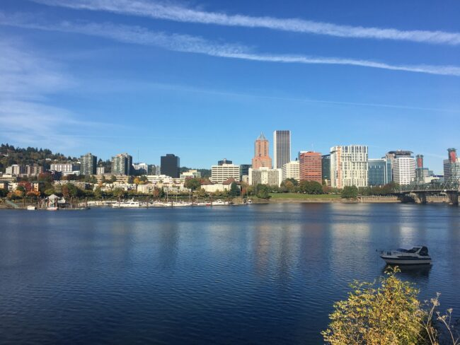 Things to do in Portland Oregon with Kids